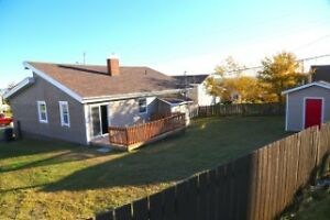 Completely Renovated Bungalow In Paradise! St. John's Newfoundland image 2