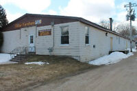 Turnkey Woodworking Business in Wiarton For Sale!