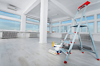 COMMERCIAL - RESIDENTIAL - POST CONSTRUCTION - MOVE IN/OUT CLEAN