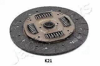 Clutch Disc JAPANPARTS DF-K21