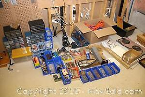 Tools Extension Cords And Hardware-A