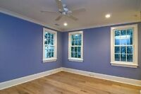 Pro Painting. Reliable and Friendly.