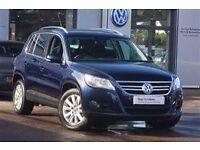 VW Tiguan Match 2.0 TDi 4Motion (2011)
