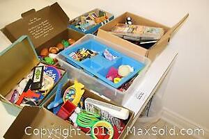 Collectible Pokemon Cards And Toy Figurines-A