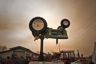 Nampa Tractor Salvage