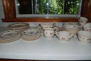 Johnson Bros. Windsor Ware dishes