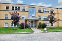 Beautifully maintained three bedroom apartments for rent in exce