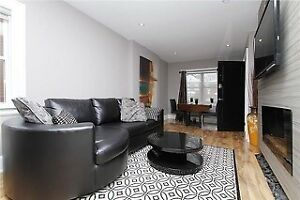 Stunning newly renovated fully furnished 1 bedroom unit!