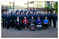 Greater Victoria Police Chorus concert, Feb 9 at 2 pm