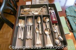 Cutlery and More A