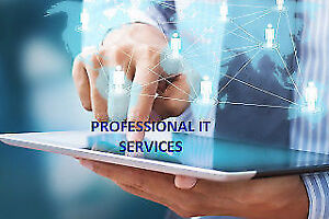 Small Business IT Specialist