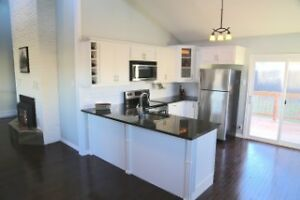 Completely Renovated Bungalow In Paradise! St. John's Newfoundland image 5
