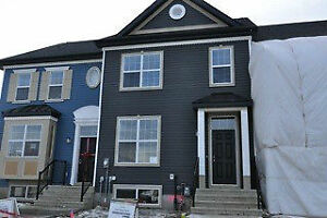 Great 3 Bedroom Townhouse In Leduc!!