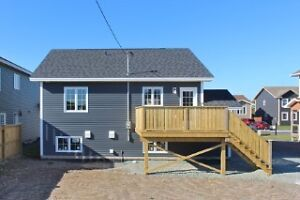 Reduced! Brand New Home For As Little As $570.00 bi/wkly o.a.c. St. John's Newfoundland image 7