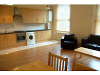 2 spacious Double Bedroomed Split Level beautiful flat in Kensington W14