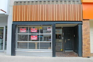 119 Dundas @ Talbot - Commercial Space Now Available