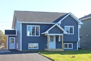 Reduced! Brand New Home For As Little As $570.00 bi/wkly o.a.c. St. John's Newfoundland image 1