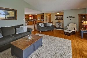 Feel the freedom -Spacious 4BR Raised Ranch with large lot London Ontario image 4