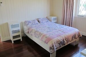 3-bed house,FF,A/C,take a room or whole house. near sthbk,UQ,QUT Woolloongabba Brisbane South West Preview