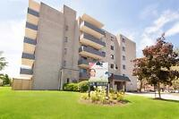 Two bedroom apartment for rent in convenient St. Catharine's loc