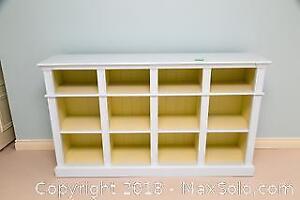 Wooden Bookcase B