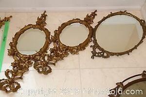 Decorative Mirrors A