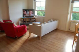 2 Double Bedroom Superb Large Maisonette Flat in Kensington W14