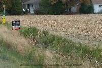 Vacant Lot Build Your Dream Home - 2591 County Rd 12 Essex