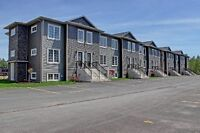 MUST SEE Townhomes on Fredericton's Northside