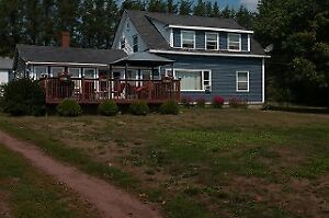 CHARMING HOME IN THE COUNTRY! LOTS OF UPGRADES!