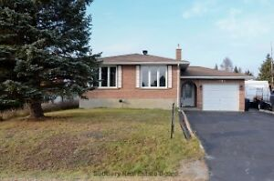Quiet Subdivision in Val Therese