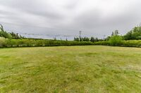 Vacant land for development, great opportunity in CBS