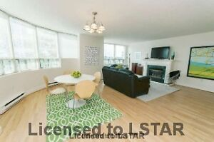 Beautiful, modern condo in the heart of downtown London London Ontario image 2