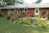 OPEN HOUSE Sunday 1-3, Cozy 3 bed Bungalow with Beach Rights