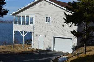 171 Salmon Cove Road, South River  Waterfront