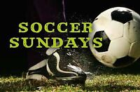 Sunday Soocer ( free to attend ) Millwoods