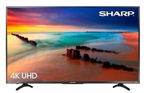 Looking for a flat screen smart tv. Thin. 50-55