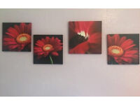Picture wall decorations