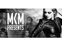 FRIDAY'S AT 100 WARDOUR ST - COMMERCIAL HOUSE WITH MKM