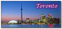 ***1PM TODAY (SUNDAY) & EVERYDAY - FRIENDLY RIDE TO TORONTO***