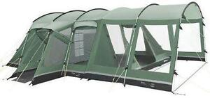 Outwell Montana 6 Extension  sc 1 st  eBay & Outwell Montana 6: Tents | eBay