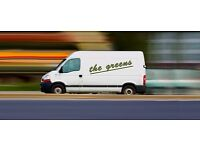 REMOVALS HIGH WYCOMBE-LONDON-SOUTHAMPTON-PORTSMOUTH-OXFORD-LUTON-READING-ALL UK,MAN AND VAN,DELIVERY