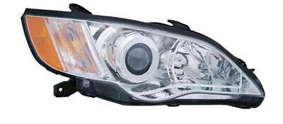 TYC Right Passenger Side Halogen Headlight for Subaru Legacy 2008-2009 Models for sale  Ontario