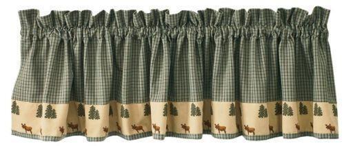 Cabin Curtains Ebay