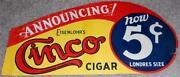 Cigar Advertising
