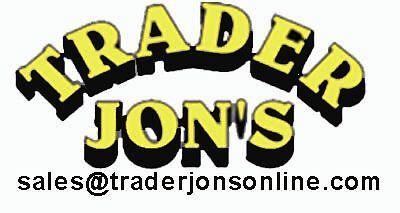 Trader Jon's Online