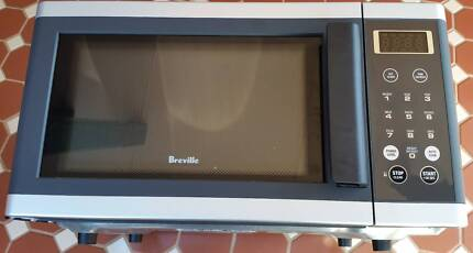 Breville Microwave Oven Bmo300 Bestmicrowave