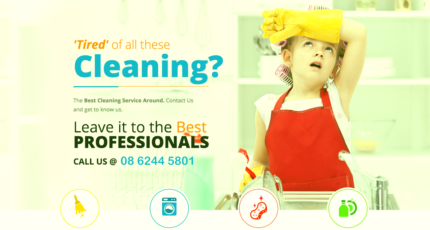 Deol Cleaning Services Adelaide