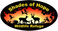 FUNdraiser for Shades of Hope Wildlife Refuge