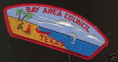 MINT CSP Bay Area Council Texas T-1